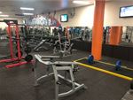 Fit n Fast Charlestown Gym Fitness Heavy duty plate loading
