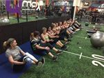 Fit n Fast Charlestown Gym Fitness Dedicated functional training