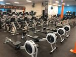 Fit n Fast Charlestown Gym Fitness Treadmills, cross trainers,