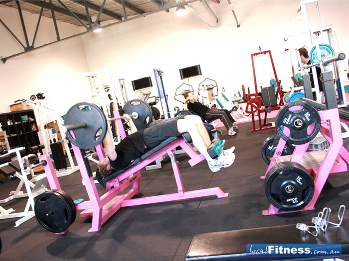 Fitness474 Richmond