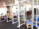 Fitness474 Richmond North Gym  We have multiple power racks so you