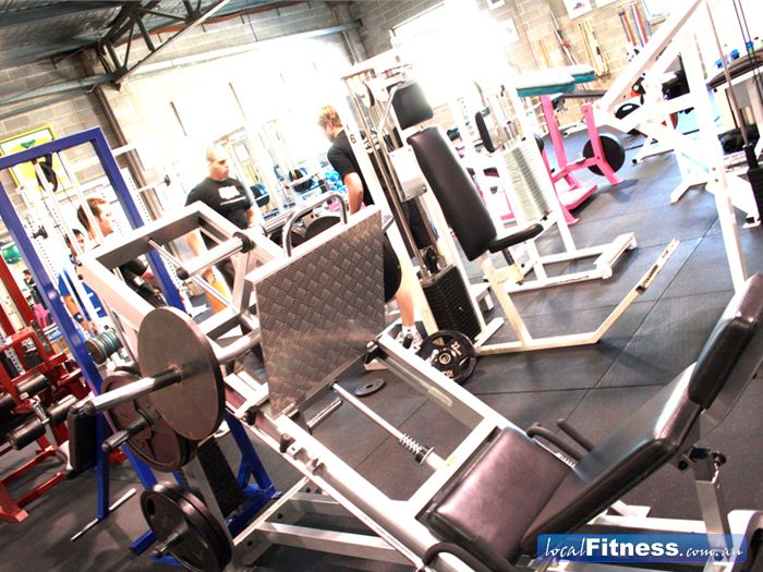Fitness474 Near South Yarra A fully equipped and personalised gym, without the busy rushes.