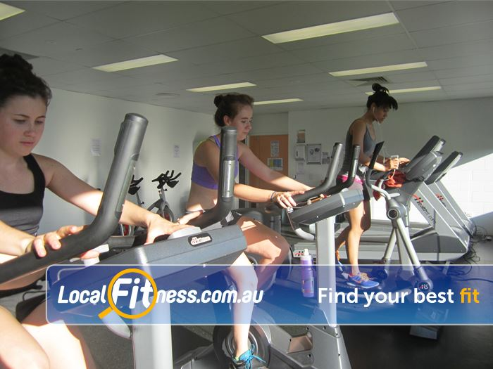 Fernvale Indoor Sports Centre Gym Fernvale  | Our Fernvale gym includes state of the art