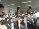 Our Fernvale gym includes state of the art