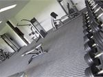 Our Fernvale gym provides a studio style environment.