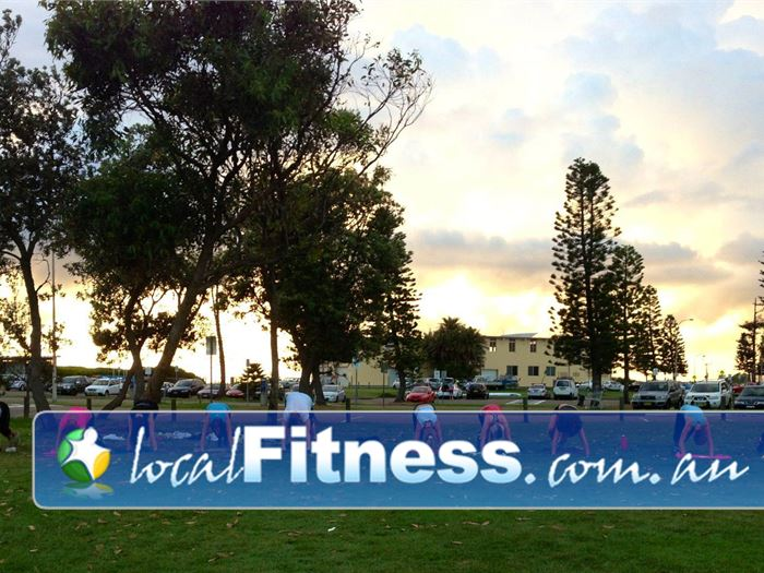Zanna Cox Fitness Gym Mona Vale  | Narrabeen Bootcamp 6 and 8 week challenges are