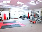 New Level Personal Training Richmond Gym Fitness Fully equipped, spacious and a