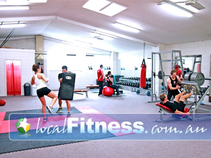 New Level Personal Training Richmond No crowds, no egos, just quiet time for you.<br /><br />