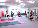 New Level Personal Training Richmond Gym Fitness No crowds, no egos, just quiet