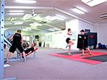New Level Personal Training Richmond North Gym Fitness Studio membership options are