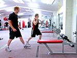 New Level Personal Training South Yarra Gym Fitness Richmond personal trainers can