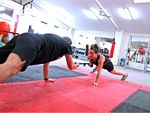 New Level Personal Training Richmond Gym Fitness To ensure our studio doesn't