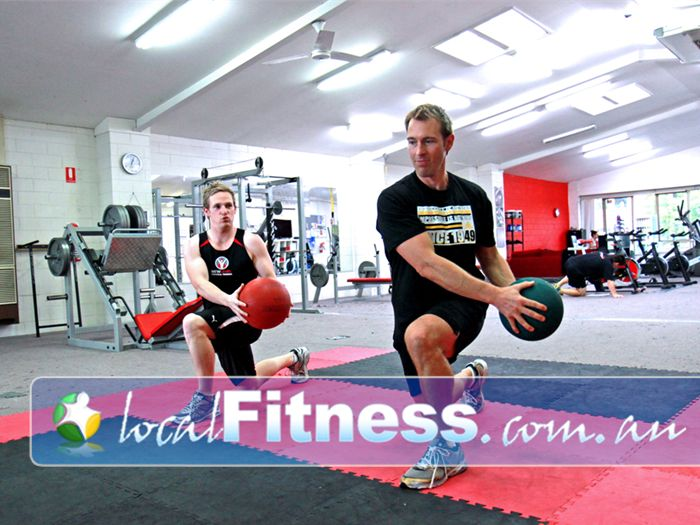 New Level Personal Training Near South Yarra Our training sessions are all about YOU in our private facility.<br /><br /><br />