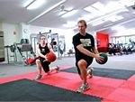 New Level Personal Training South Yarra Gym Fitness Our training sessions are all