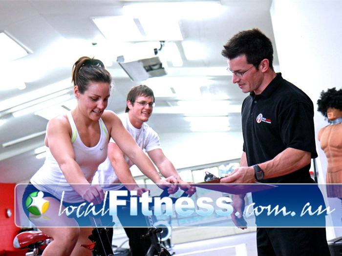 New Level Personal Training Near Toorak We keep you motivated to ensure you are accountable.<br />