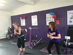 Welcome to Curves Belgrave womens gym.