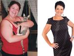 Achieve amazing transformations with the Curves Belgrave program.
