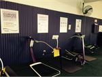 Curves Belgrave Gym Fitness Some of the circuit machines at