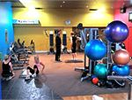 Goodlife Health Clubs Jolimont Gym Fitness Our signature PT Zone provides
