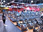 Goodlife Health Clubs Churchlands Gym Fitness The Goodlife Floreat gym cardio