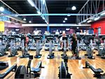 Goodlife Health Clubs Floreat Gym Fitness Multiple cardio pieces means