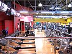 Goodlife Health Clubs Jolimont Gym Fitness Our signature cardio theatre
