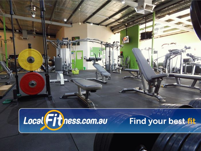 BodySmith Fitness Gym Noarlunga Centre  | Welcome to BodySmith Noarlunga 24 hour gym.