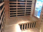 BodySmith Fitness Seaford Gym Fitness Detox with our infrared sauna.
