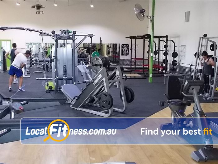 BodySmith Fitness Noarlunga Centre Enjoy our 24 hour Noarlunga gym day or night.