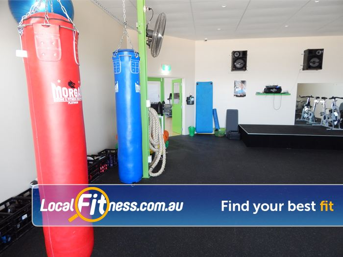 BodySmith Fitness Near Seaford Heights Enjoy our Noarlunga boxing and kick boxing classes.