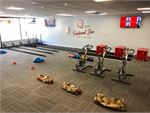 Our Functional Zone is fully equipped with the