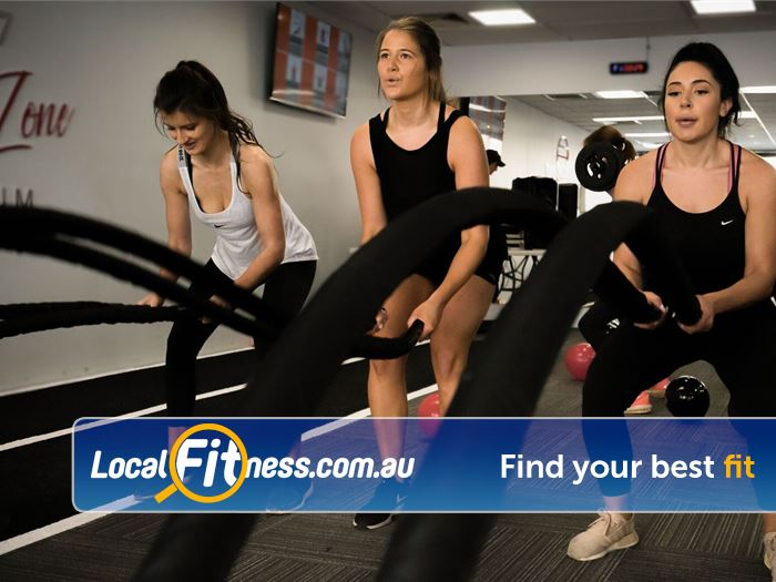 Equilibrium Health & Fitness Near Doncaster East Join our Equilibrium 24/7 Templestowe gym community