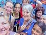 Join our wonderful women's community fostering women's fitness