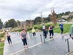 EnVie Fitness Beaconsfield Ladies Gym Fitness Join our indoor and outdoor