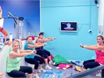 EnVie Fitness Guys Hill Ladies Gym Fitness Enjoy working out in a