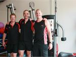 Damien Kelly Fitness Studio Pagewood Gym Fitness A Coogee personal trainer is