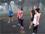Damien Kelly Fitness Studio Coogee Gym Fitness Early morning sessions will get