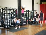 Damien Kelly Fitness Studio Maroubra Gym Fitness A DK personal trainer is not in