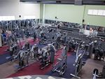 Genesis Fitness Clubs Rothwell Gym Fitness The spacious 2 level Genesis