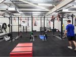 Genesis Fitness Clubs Rothwell Gym Fitness Get into Crossfit style