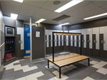 Genesis Fitness Clubs Deception Bay Gym Fitness Clean and pristine change room