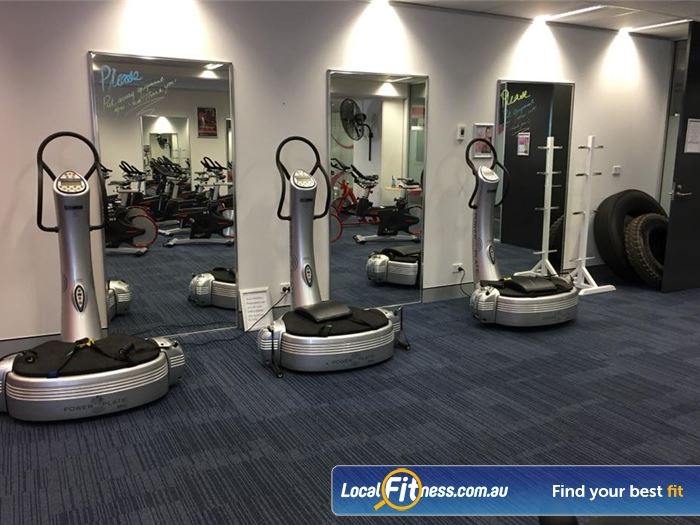 Fernwood Fitness Pearce Ladies Gym Fitness Revolutionary fitness with