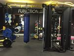 Enjoy 24 hour Woden gym access to strength