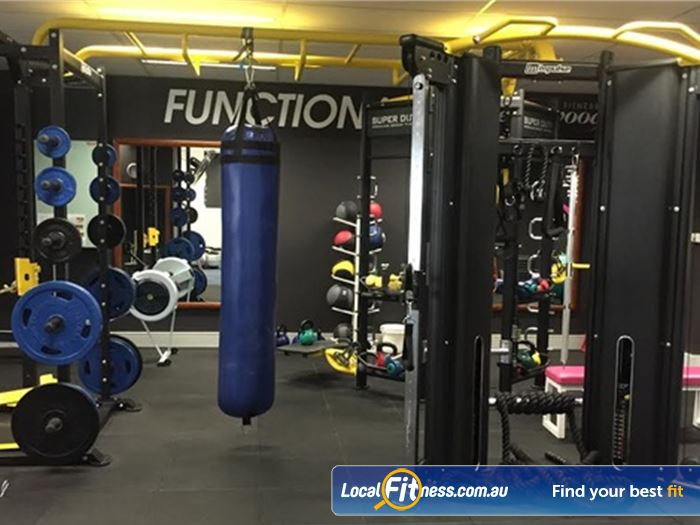 Fernwood Fitness HIIT Canberra  | Get functionally fit at Fernwood.