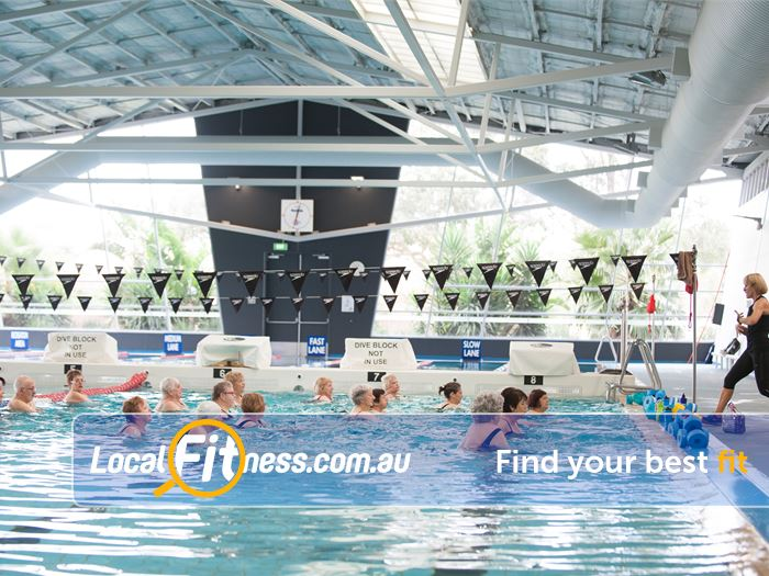 Waves Leisure Centre Gym Moorabbin  | Come and experience Kingston Leisure Centres.