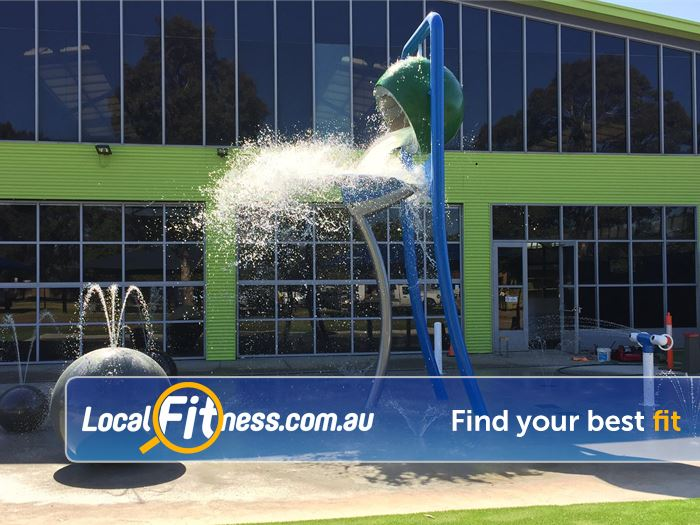 Waves Leisure Centre Bentleigh Gym Fitness Cool down in the indoor and