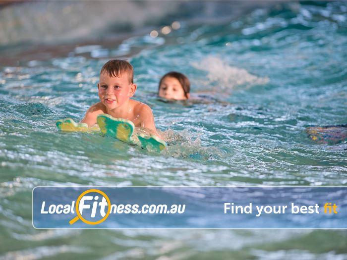 Waves Leisure Centre Highett Gym Fitness The famous Kingston Wave pool