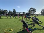 At BeneFIT Outdoor Fitness in Newport we will