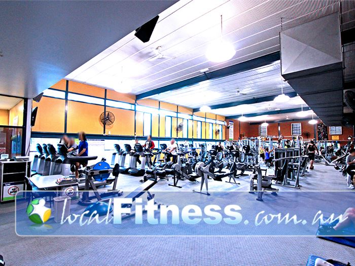 Craigieburn Leisure Centre Craigieburn Gym Fitness Our Cragieburn gym is spacious