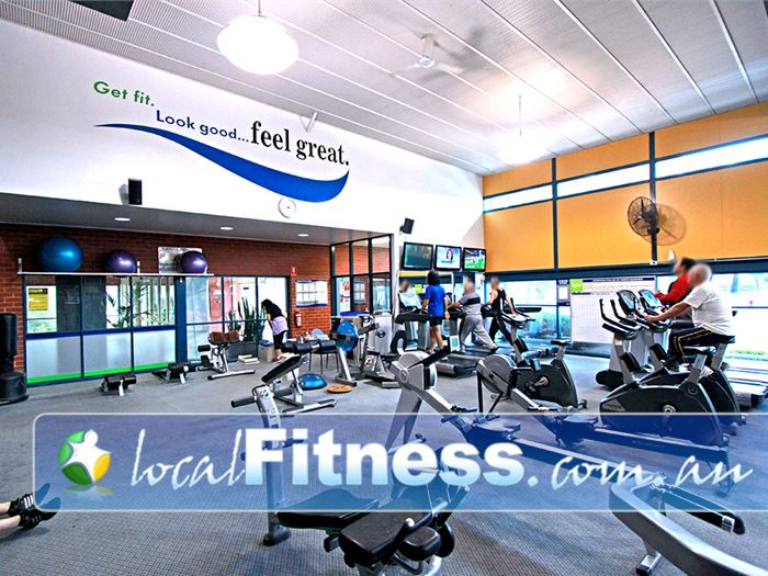 Craigieburn Leisure Centre Craigieburn Gym Fitness Tune into your favorite shows